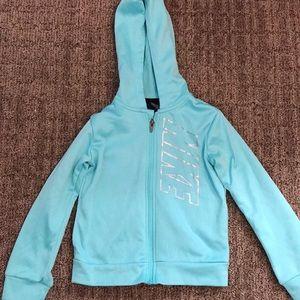 NWOT Girls Nike hoodie